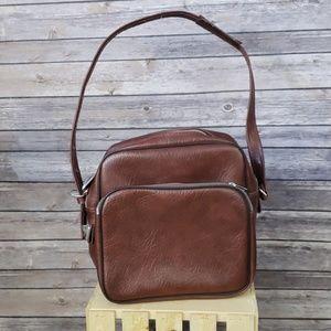 Handbags - Vintage Interpur Bag leather.